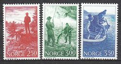 Norge 1984