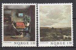 Norge 1981