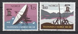 Norge 1980