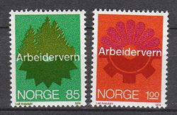 Norge 1974