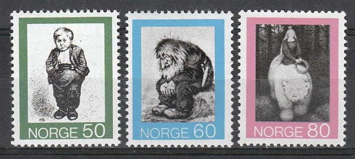 Norge 1972