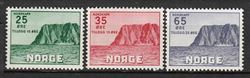 Norge 1957