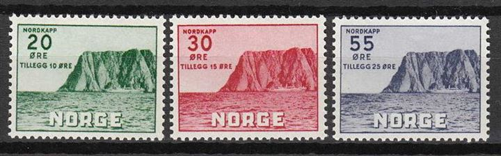 Norge 1953