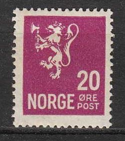 Norge 1926