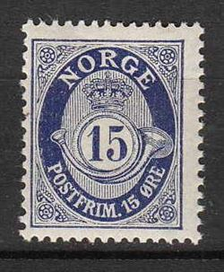 Norge 1917