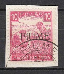 Fiume 1918