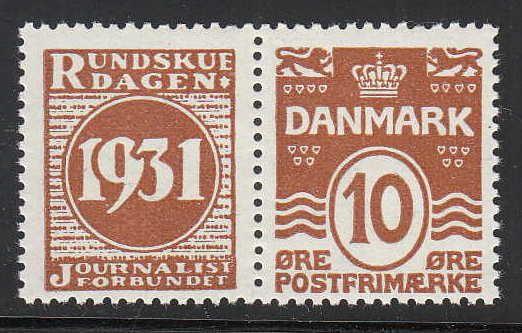 1931 danmark